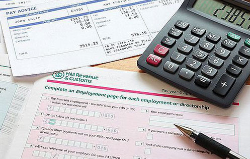 Bookkeeping & Payroll in East Grinstead (West Sussex) & Redhill (Surrey)