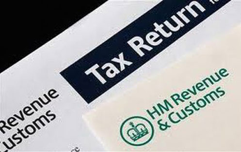 Self-Assessment Tax Return in East Grinstead (West Sussex) & Redhill (Surrey)